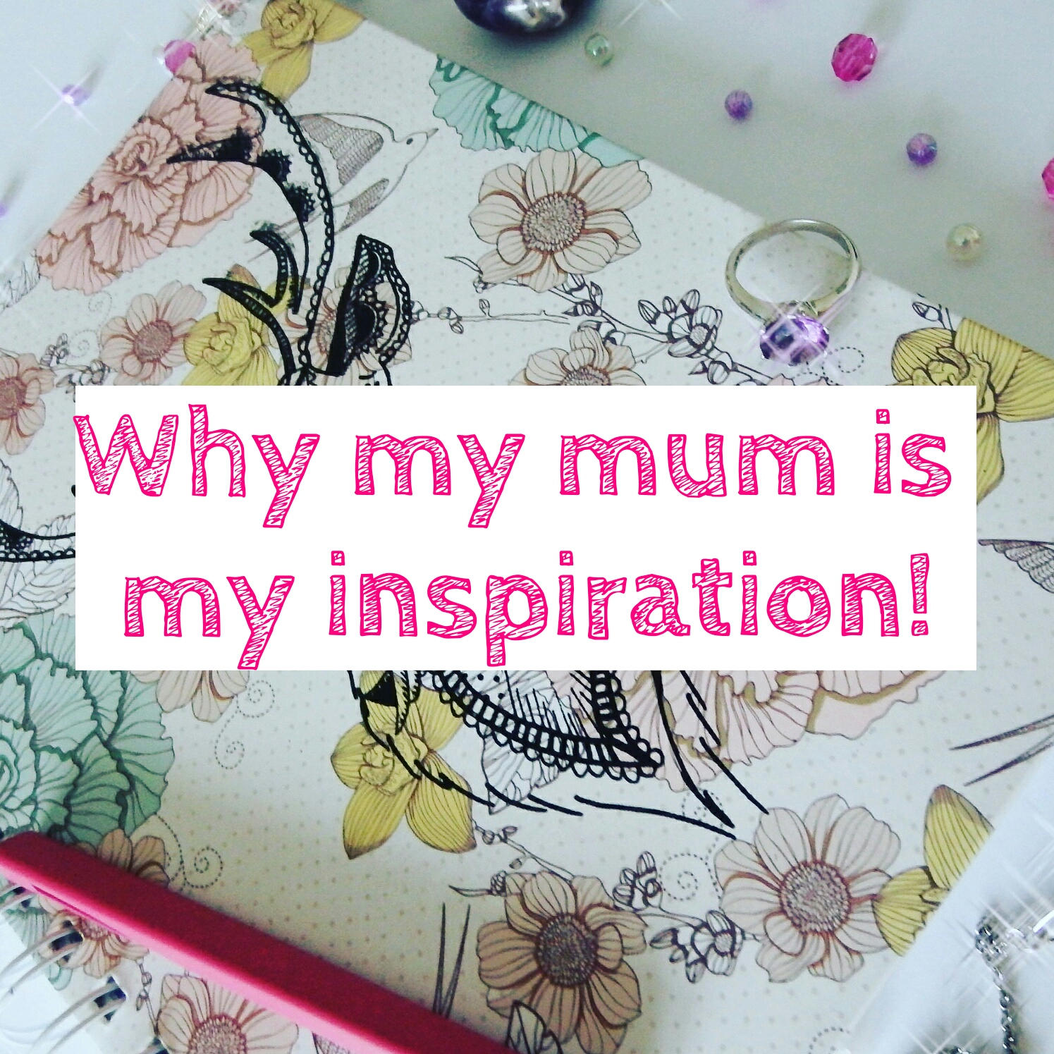 """why my mom inspires me """"i remember my mother's prayers and they have always followed me  [she]  inspired me to dream when i was a kid, so anytime anyone."""